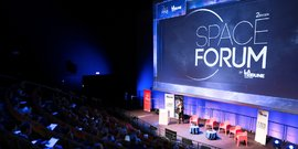 La Tribune Space Forum
