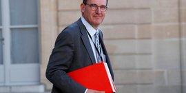 France: jean castex nomme premier ministre