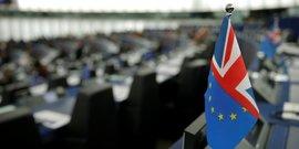 Brexit: les vingt-sept vont autoriser la poursuite des negociations avec londres