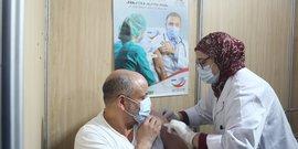 vaccination Maroc