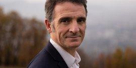 Eric Piolle Grenoble portrait