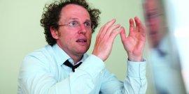 Laurent Husson, vice-président de Telespazio