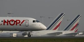 Air france mise sur hop! sur le reseau court-courrier