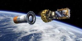 Copernicus Cour des comptes Europe spatial Sentinel
