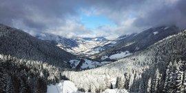 Stations de ski montagne
