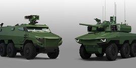 Griffon Jaguar Nexter Scorpion, VBMR