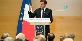 Macron confirme les 13 milliards d'efforts des collectivites