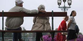 Les retraites revalorisees de 0,8% en octobre