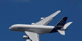 Airbus compte sur la chine pour relancer les ventes de l'a380