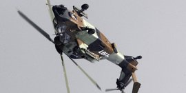 Tigre, Eurocopter, hélicoptère, Tiger