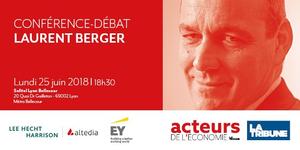 Conférence Berger