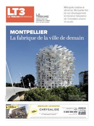 Hebdo Montpellier - Spécial Immobilier