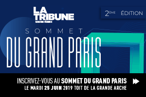 Sommet du Grand Paris 2019