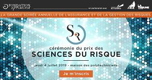 Prix Science Risque