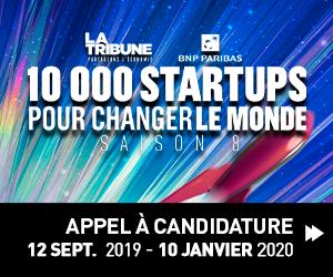 10 000 startups 2020