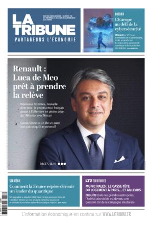 Hebdo 24/01/2020