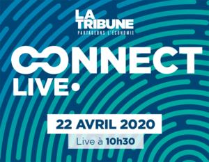Connect Live - Nouvelle Aquitaine