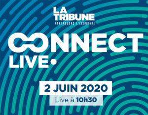 Connect Live - Paris 020620