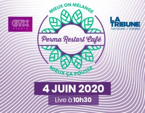 Perma Restart Café - Avec Arnaud Montebourg
