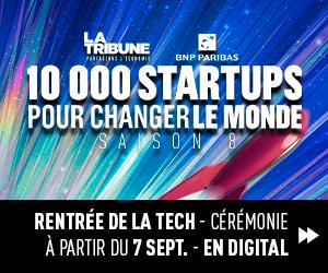 10 000 startups - Report