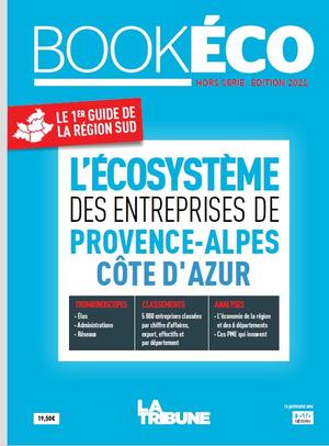 Book Eco PACA 2021