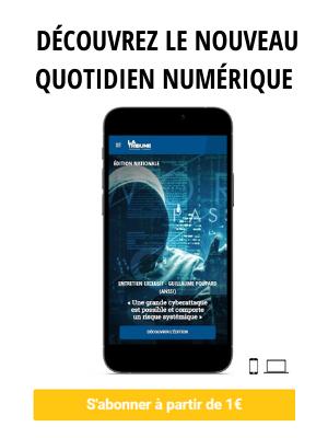 Quotidien Numérique