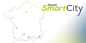 Smart City générique Bouton