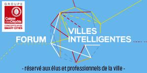 Villes Intelligentes - CDC