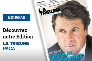 Édition La Tribune Marseille Décembre2016