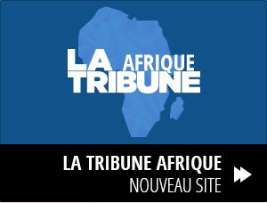 La Tribune Afrique Lancement site web