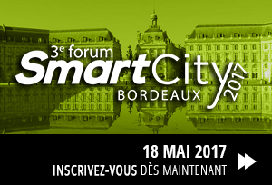 Smart City Bordeaux