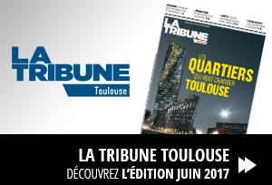 Edition La Tribune Toulouse Juin 2017