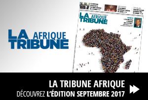 La Tribune Afrique Edition Septembre 2017