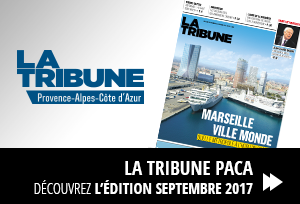 La Tribune Paca Edition Septembre 2017