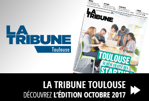 Edition La Tribune Toulouse octobre 2017
