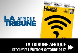 La Tribune Afrique Edition Octobre 2017