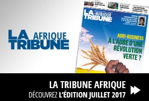 La Tribune Afrique Edition Novembre 2017