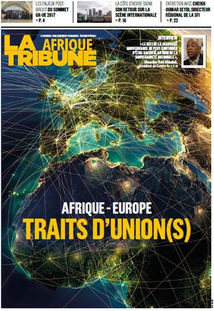 Edition spéciale sommet UAUE Abidjan traits d'unions