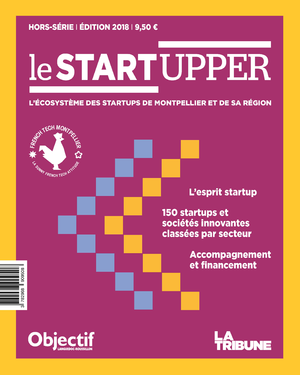Startupper 2018