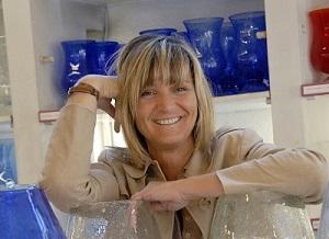 Anne Lechaczynski, des Etats-Unis à la Verrerie de Biot