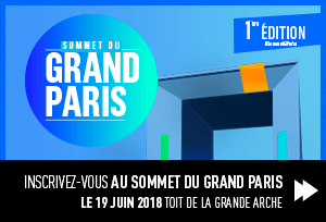 Sommet du grand Paris