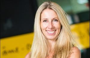 Claire Peradotto