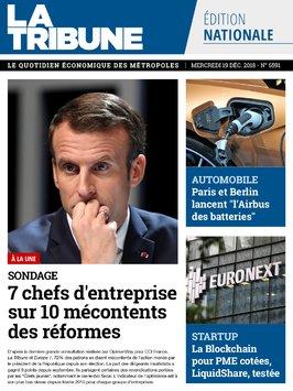 edition quotidienne du 19 décembre 2018