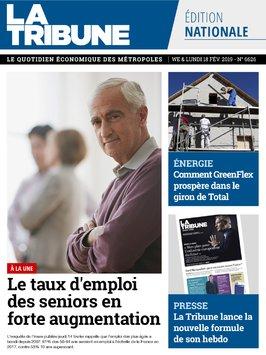 edition quotidienne du 16 février 2019