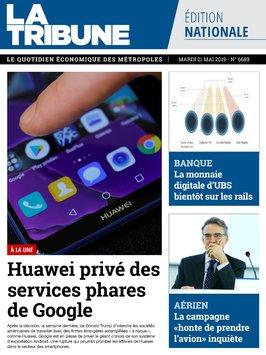 edition quotidienne du 21 mai 2019