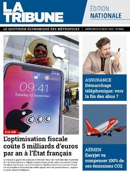edition quotidienne du 20 novembre 2019