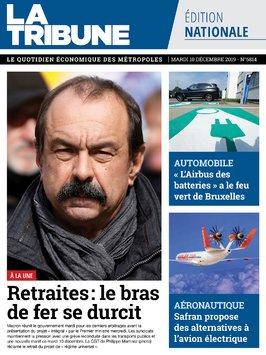 edition quotidienne du 10 décembre 2019