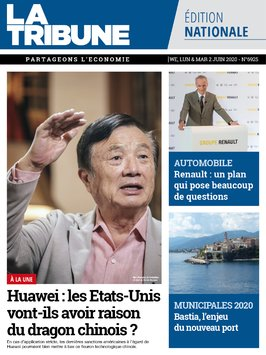 edition quotidienne du 30 mai 2020