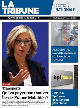 edition quotidienne du 9 juillet 2020