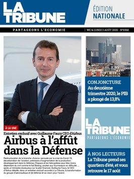 edition quotidienne du 1 août 2020